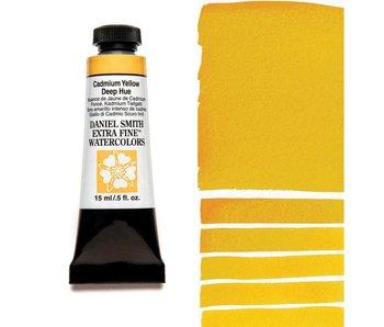 Daniel Smith Watercolour 15Ml Cadmium Yellow Hue
