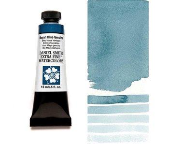 DANIEL SMITH XF WATERCOLOR 15ML MAYAN BLUE GENUINE