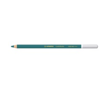 STABILO CARBOTHELLO PASTEL PENCIL 460 TURQUOISE BLUE