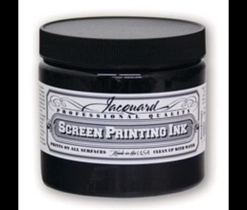 JACQUARD PROFESSIONAL SCREEN PRINTING INK 16OZ BLACK