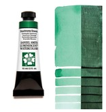 DANIEL SMITH XF WATERCOLOR 15ML DUOCHROME EMERALD