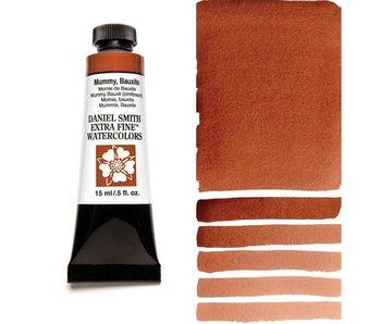 Daniel Smith Extra Fine Watercolor 15ml Paint Tube, Mummy Bauxite