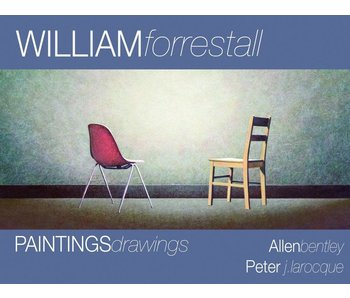 WILLIAM FORRESTALL PAINTINGS DRAWINGS