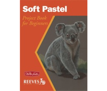 WALTER FOSTER SOFT PASTEL PROJECT BOOK FOR BEGINNERS