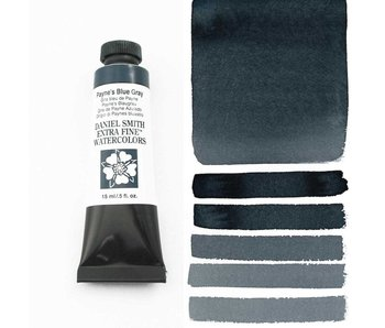 Daniel Smith Extra-Fine Watercolor 15ml Payne's Blue Gray