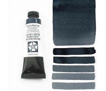 Daniel Smith XF Watercolor: Payne's Blue Gray 15ml
