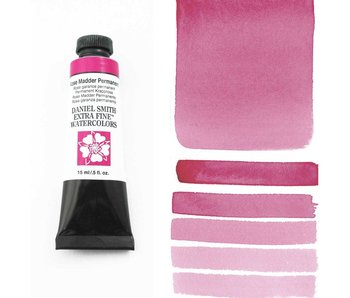 Daniel Smith Extra Fine Watercolor 15ml Rose Madder Permanent