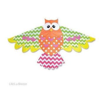 PREMIER KITES RAINBOW OWL