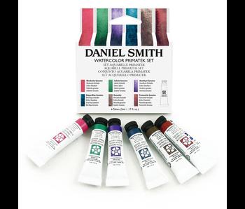 DANIEL SMITH XF WATERCOLOR 5ML PRIMATEK SET