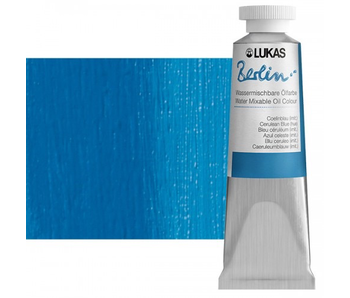 LUKAS BERLIN OIL 37ML CERULEAN BLUE
