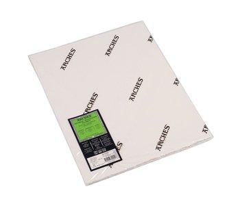 ARCHES WATERCOLOUR PAPER 140LB 16x20 CP COLD PRESS