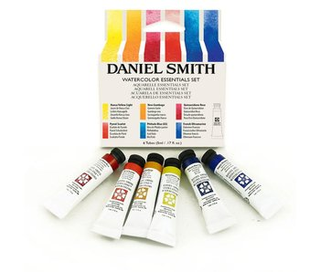 Daniel Smith XF Watercolour Essentials Kit