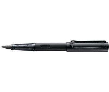 LAMY AL-STAR PEN FINE BLACK