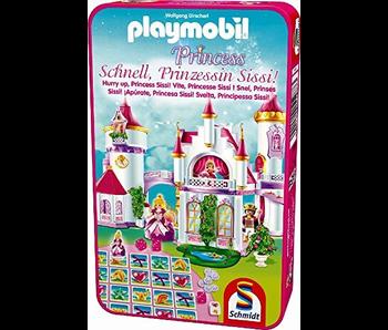 PLAYMOBIL PRINCESS GAME