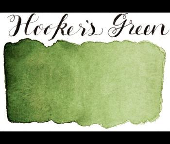 STONEGROUND PAINT HALF PAN HOOKER'S GREEN