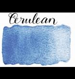 STONEGROUND PAINT HALF PAN CERULEAN