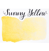 STONEGROUND PAINT HALF PAN SUNNY YELLOW