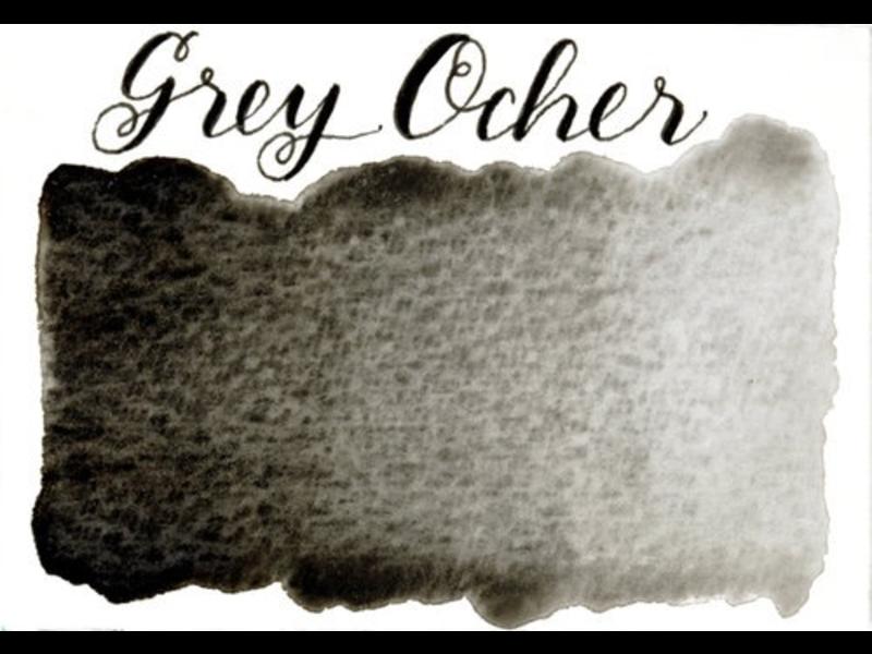 STONEGROUND PAINT HALF PAN GREY OCHER