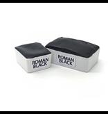 STONEGROUND PAINT HALF PAN ROMAN BLACK