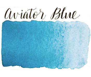 STONEGROUND PAINT HALF PAN AVIATOR BLUE