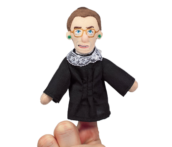 MAGNETIC PERSONALITY RUTH BADER GINSBURG