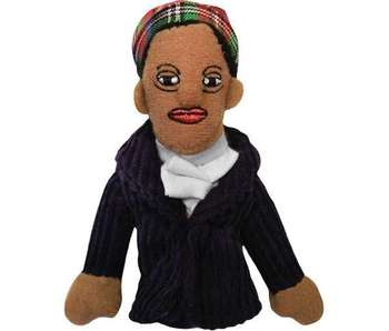 MAGNETIC PERSONALITY HARRIET TUBMAN