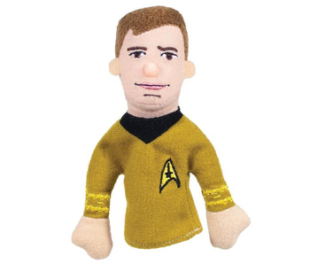 MAGNETIC PERSONALITY STAR TREK: CAPTAIN KIRK