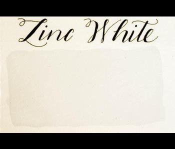 STONEGROUND PAINT HALF PAN ZINC WHITE