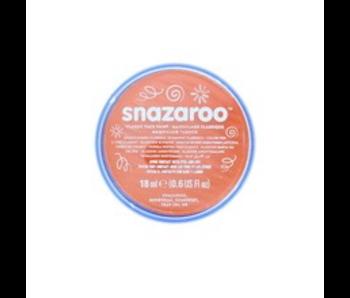 SNAZAROO FACE PAINT 18ML ORANGE