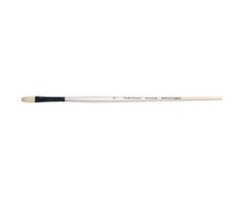Simply Simmons Long Handle Chungking Bristle Filbert 4