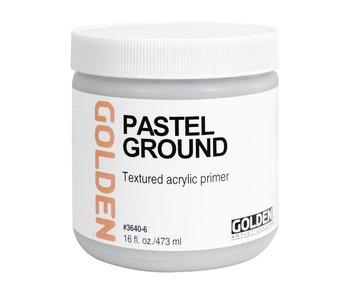 Golden Medium 16oz Acrylic Pastel Ground