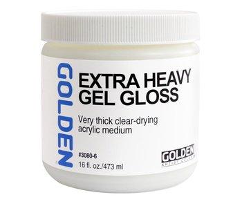 Golden Medium 16oz Extra Heavy Gel Gloss