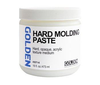 Golden Medium 16oz Hard Molding Paste