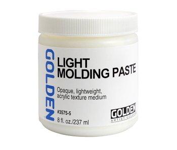 Golden Medium 8oz Light Molding Paste