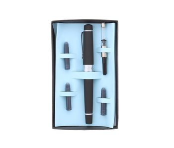 Art Alternatives Pen & Ink Sketch Fountain Pen Set Fine