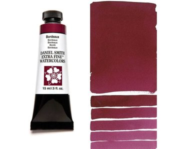 DANIEL SMITH XF WATERCOLOR 15ML BORDEAUX
