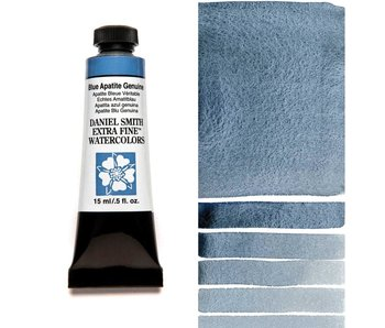 DANIEL SMITH XF WATERCOLOR 15ML BLUE APATITE GENUINE