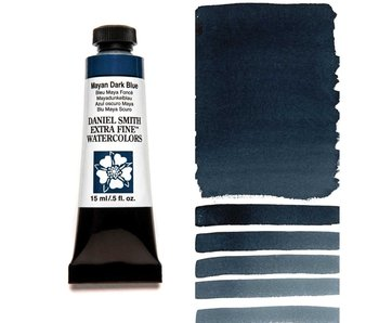 DANIEL SMITH XF WATERCOLOR 15ML MAYAN DARK BLUE