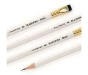 PALOMINO BLACKWING PENCIL PEARL