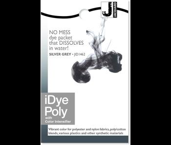 IDYE POLY W/ COLOR INTENSIFIER SILVER GREY