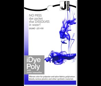 IDYE POLY W/ COLOR INTENSIFIER LILAC