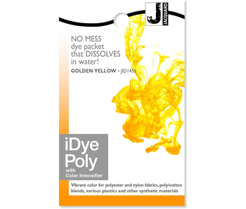 IDYE POLY W/ COLOR INTENSIFIER GOLDEN YELLOW