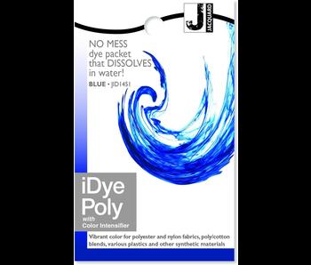 IDYE POLY W/ COLOR INTENSIFIER BLUE