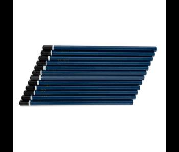 Demco Lead Pencil B 1 Dozen