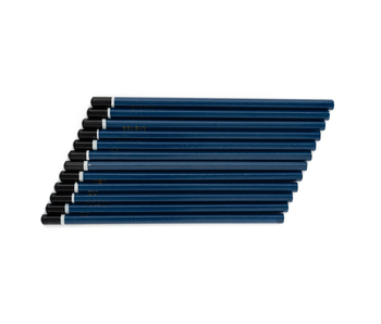 Demco Lead Pencil 2B 1 Dozen