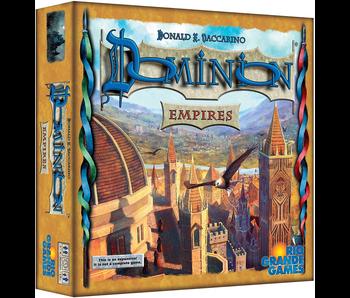 DOMINION EXP: EMPIRES