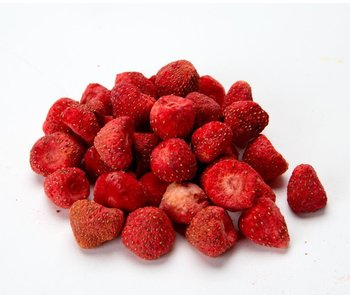 Astronaut Whole Strawberries - Freeze Dried Space Food