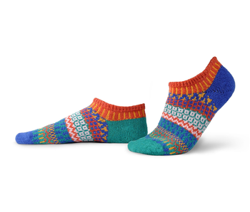 Solmate Socks Adult Ankle Cayenne Small