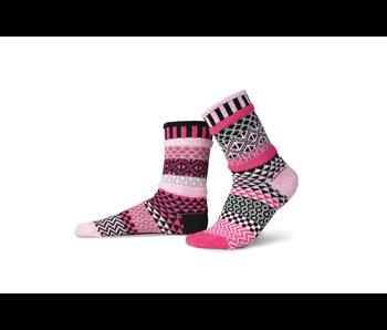 Solmate Socks Adult Crew Venus Medium