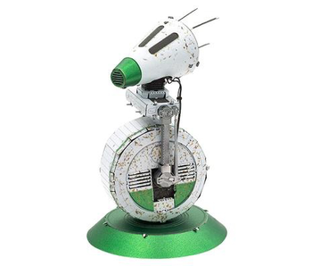 Metal Earth 3D Model Star Wars D-O 1 Sheet